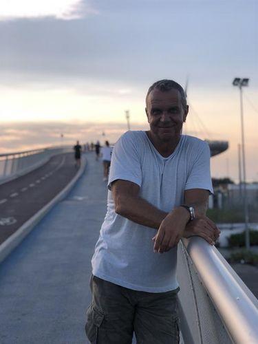 Wilko Schinker verstorben - TG Camberg trauert um Leichtathletik Trainer