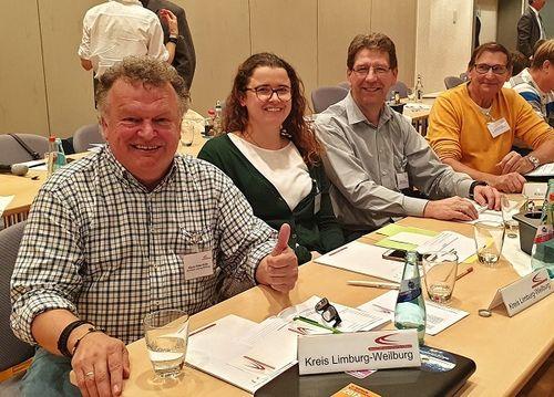 HLV Verbandstag in Wetzlar
