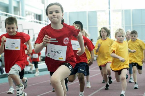 C-Trainer Kinderleichtathletik 2019